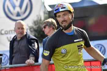 """Kenny Belaey: """"Echt geen idee voor de hoeveelste keer ik zondag  Belgisch kampioen kan worden"""""""