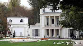 La propriété Caillebotte, à Yerres, monument préféré des Franciliens... et bientôt des Français ? - Le Parisien