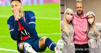 Nach Final-Niederlage - Neuer Look von Superstar Neymar sorgt für Aufsehen - Kronen Zeitung