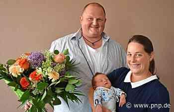 Lukas ist das 1000. Baby - Deggendorf - Passauer Neue Presse