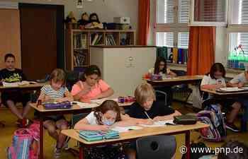 Luftreiniger für alle Klassenzimmer in Deggendorf - Deggendorf - Passauer Neue Presse