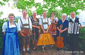 Kultur auf der Lyrikwiese - Deggendorf - Passauer Neue Presse