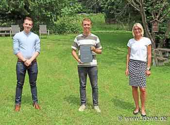 Stadt Deggendorf - Trimm-Dich-Pfad im Donaupark und auf den Deichgärten geplant - idowa