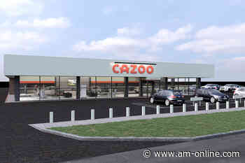 Cazoo Carlisle customer centre first of seven new network additions - AM