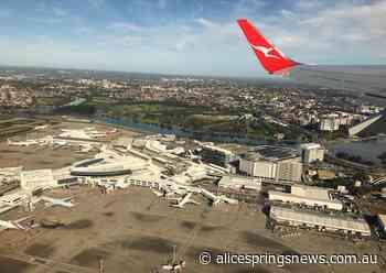 Goodbye Sydney, hello quarantine - Alice Springs News Online