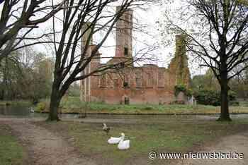 Kasteelsite Ter Elst is nu volledig beschermd als monument
