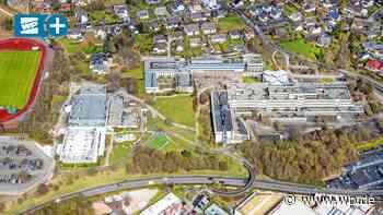 Kreuztal erhält Millionen: Bürgerforum, Bildungscampus & Co - Westfalenpost