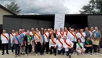 Caussade : chapitre des délégations Grand Sud-Ouest des Disciples Escoffier - ladepeche.fr