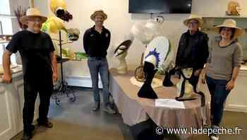 Estivales du chapeau de Caussade : inauguration aujourd'hui à 19 heures - LaDepeche.fr