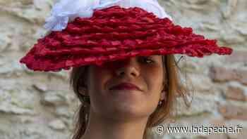 Estivales du chapeau à Caussade : sortez vos plus belles plumes - LaDepeche.fr
