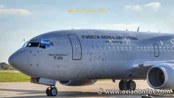 Nuevos vuelos de LADE programados al Valle de Conlara y Villa Mercedes - Aviacionline.com