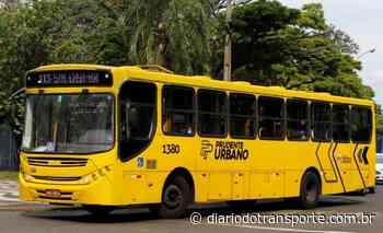 Greve do transporte coletivo de Presidente Prudente (SP) chega ao 29º dia - Adamo Bazani