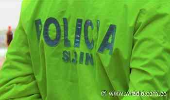Un policía herido tras ataque contra una comisión de la Sijín en Corinto, Cauca - W Radio