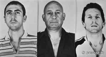 18 juillet 1981 : la tuerie d'Auriol - Présent - PRESENT Quotidien