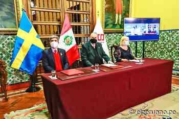 Perú recibe los últimos textiles de la cultura Paracas que se encontraban en Suecia - El Peruano