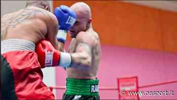 Boxe: infortunio per Luciano Randazzo nel combattimento per il titolo UE dei superleggeri - OA Sport