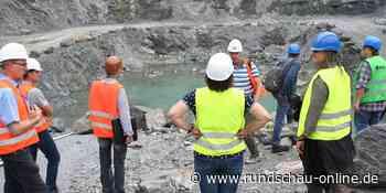 Windeck: In Imhausen wird weiter Basalt abgebaut - Kölnische Rundschau
