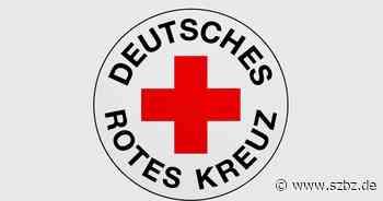 Flutkatastrophe: Rotes Kreuz aus Sindelfingen und Leonberg im Einsatz - Sindelfinger Zeitung / Böblinger Zeitung