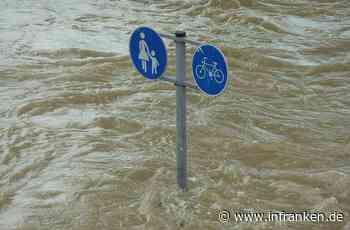 Landkreis Erlangen Höchstadt ruft zu Spendenaktionen für Hochwasser 2021 auf
