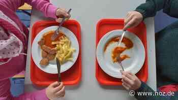 Schulessen in Haren wird teurer - aber es gibt ein Rabattsystem - noz.de - Neue Osnabrücker Zeitung