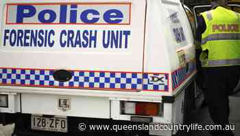 Man dies in motorcycle crash near Dalby - Queensland Country Life