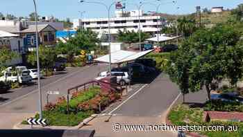 Businesses want action on Mount Isa CBD crime - The North West Star