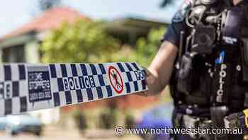 Mount Isa man in hospital after alleged wounding - The North West Star