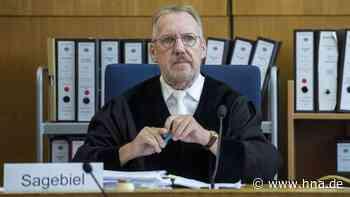 """Richter Sagebiel: """"Walter Lübcke war ein großer Mann"""" - hna.de"""