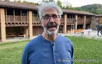 Fabio Comana (Erbamil) parla della rassegna «Metà Teatro» - L'Eco di Bergamo
