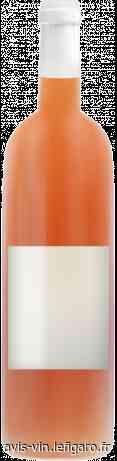 Domaine de la Bégude Irréductible rosé Bandol 2020 - Le Figaro