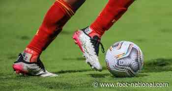 Anglet : encore un renfort officialisé - Foot National