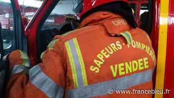 Challans : des flammes sortaient du coffret à gaz - France Bleu