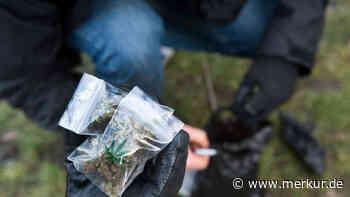 Polizeikontrolle in Pullach: Unter Drogeneinfluss und ohne Führerschein hinterm Steuer - Merkur Online