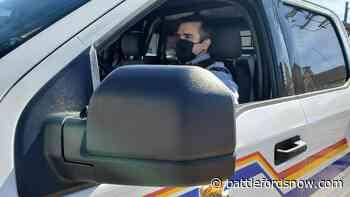 Alberta man arrested in North Battleford for drug trafficking, assault - battlefordsNOW