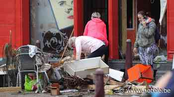 Comines : un centre de dons ouvert à Bas-Warneton, la Ville recherche des bénévoles pour le récéption - Notélé