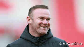 "Wayne Rooney lud ""One Direction""-Star zum Training ein - oe24"
