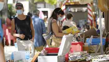 Midi Libre poursuit sa tournée de l'été, escale à Lattes ce jeudi 15 juillet - Midi Libre