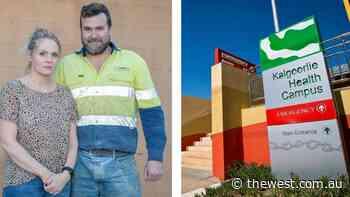 Kalgoorlie-Boulder mum waited 14 hours for emergency appendix surgery - The West Australian