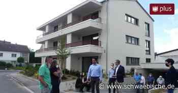 Betreutes Wohnen in Westhausen geht bald an den Start - Schwäbische