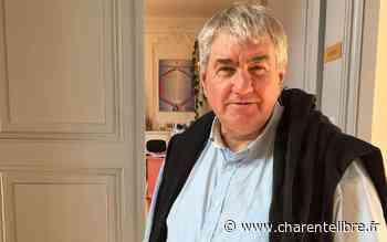 Saint-Sulpice : le maire Dominique Souchaud annonce sa démission - Charente Libre