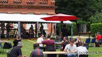 Saint-Sulpice-sur-Lèze : dimanche, concert et marché attendent - ladepeche.fr