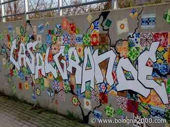 E-state giovani a Casalgrande: Street art e sfida tra cantanti uno sguardo sulle nuove generazioni - Bologna 2000