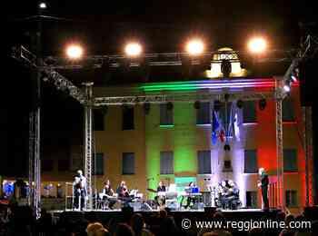Ancora tanti eventi a caratterizzare l'estate di Casalgrande - Reggionline
