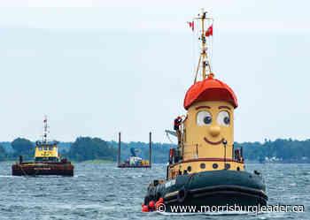 Record crowds for tugboat watching – Morrisburg Leader - The Morrisburg Leader
