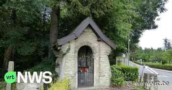 Zoektocht naar kapelletjes voor wandeltocht in Tervuren - VRT NWS