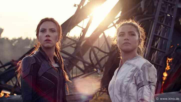 """Nach """"Black Widow"""": So könnte es mit Marvel-Star Scarlett Johansson im MCU weitergehen - KINO.DE"""