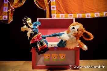 Vieux-Boucau-les-Bains : un spectacle « Doudou » pour les enfants chaque vendredi - Sud Ouest