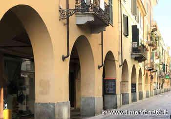 «Il restauro dei portici lunghi e il distretto del commercio: due passaggi chiave non solo per il comparto ma per tutta Casale» - Il Monferrato