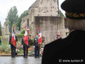 PHOTOS. Un 14-Juillet célébré avec retenue à Soissons - L'Union