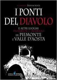Il ponte del Diavolo di Lanzo Torinese, Piemonte - iCrewPlay.com